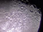 Lune à ARTIGUE