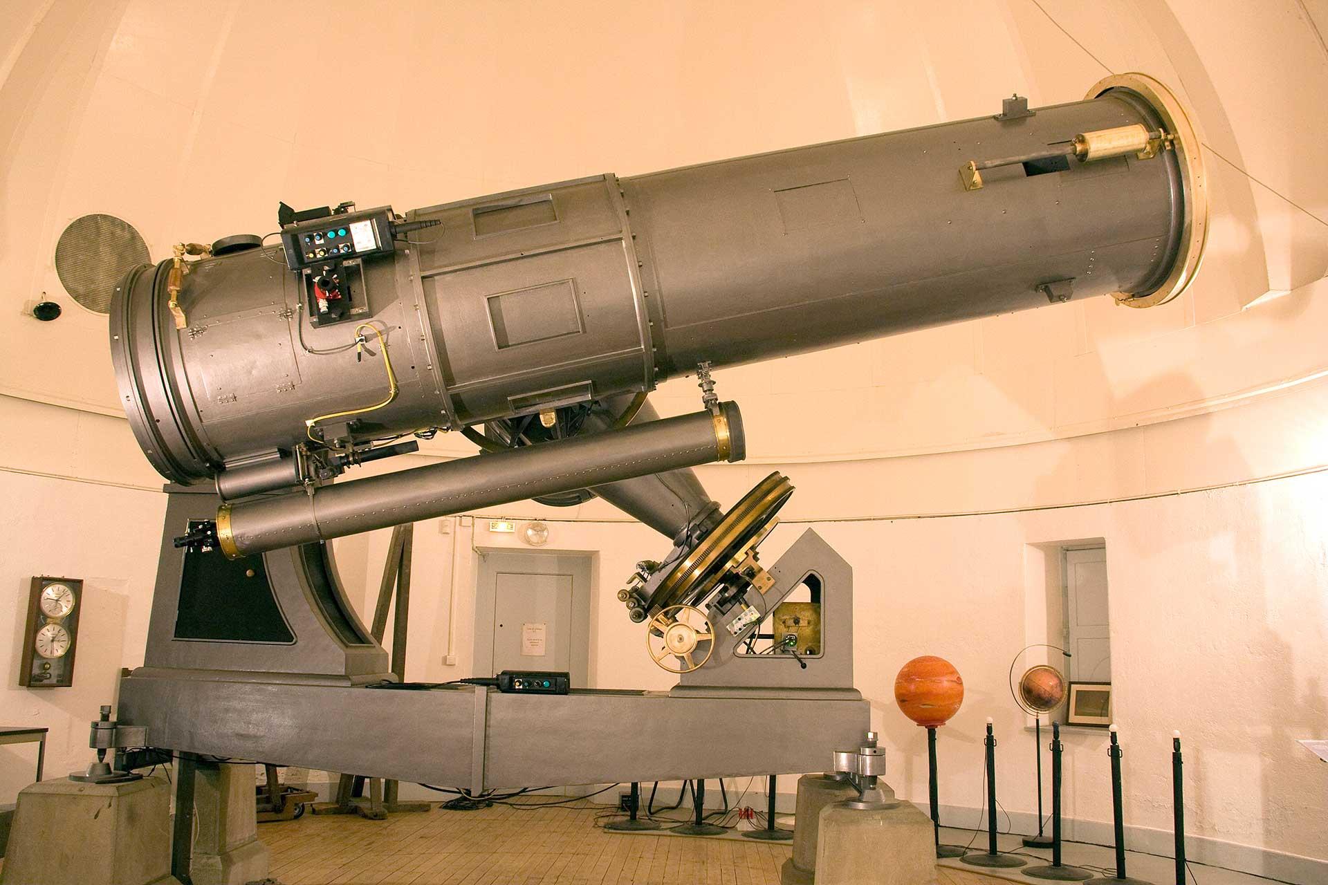 Telescope T83