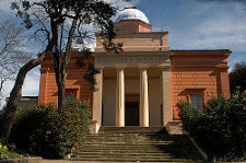 Découverte de l'observatoire