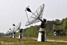 La radio astronomie