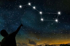Astronomie pour curieux