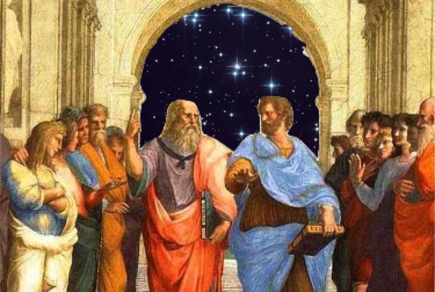 Histoires de l'astronomie