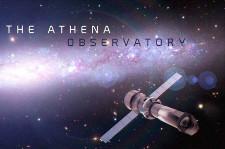 Athéna en rayons X