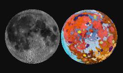 Histoire de la Lune
