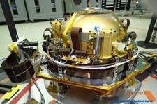 InSight : sismomètre sur Mars