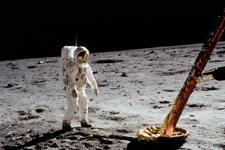 Les missions lunaires Apollo