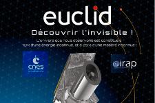 Euclid l'énergie sombre