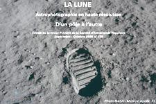 La Lune d'un pôle à l'autre
