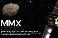 MMX : aux origines de Phobos